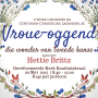 Vroueoggend 20 Mei